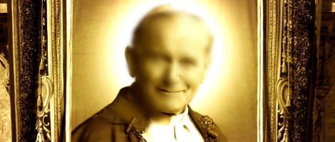 Juan Pablo II 09